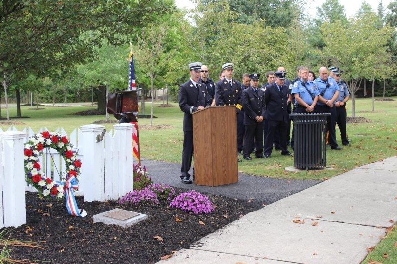 September 11, 2001 Remembered
